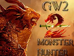 GW2 Monster Hunter